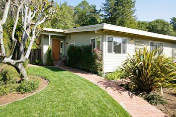 115 Hidden Valley Ln., San Anselmo Photo