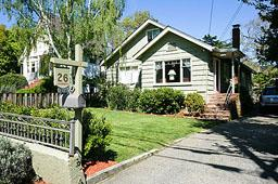 26 Austin Ave, San Anselmo Photo