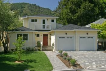 25 Palm Avenue, Corte Madera Photo