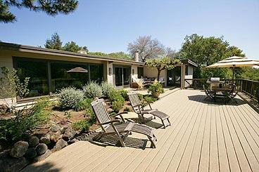 36 Vineyard, San Anselmo