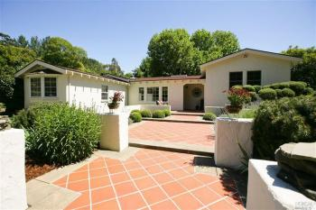 140 Fawn Drive, San Anselmo Photo