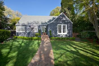 111 Barber Avenue, San Anselmo Photo