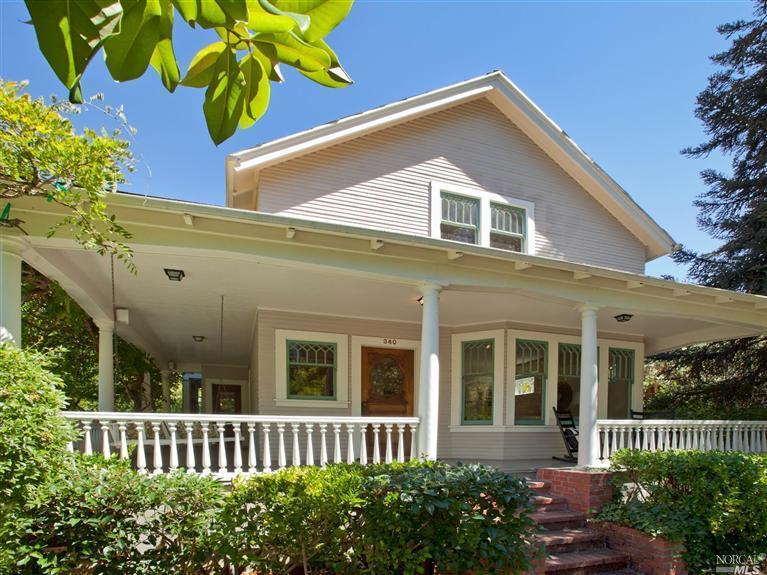 340 Kent Avenue, Kentfield