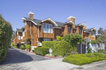 76 Ross Avenue #6, San Anselmo Photo
