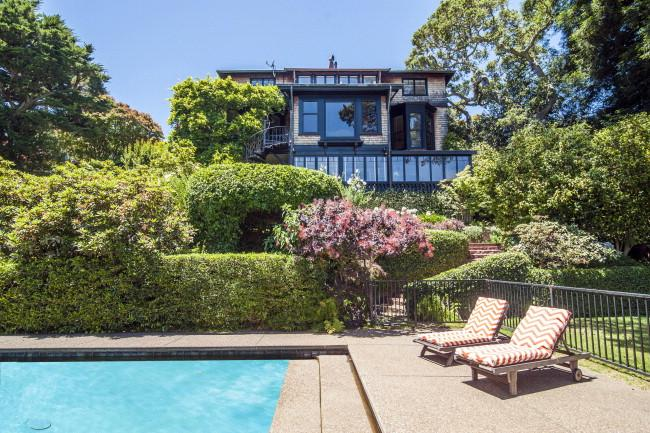 54 Spencer Avenue, Sausalito
