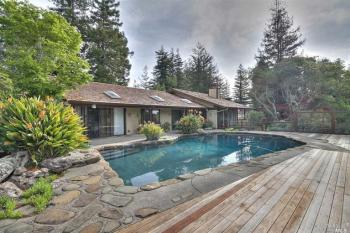 7 Quail Ridge Road, Kentfield Photo