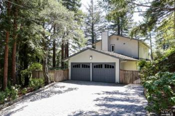 311 Evergreen Drive, Kentfield Photo