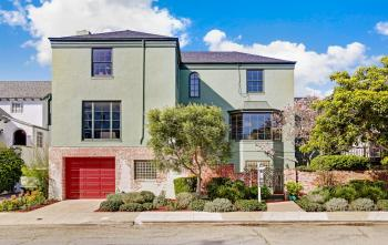 465 Avila Street, San Francisco Photo