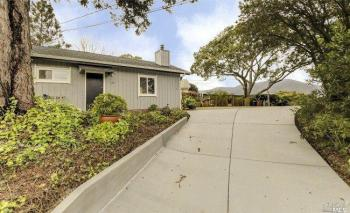 22 Midway Avenue, Mill Valley Photo