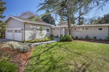 40 Crane Drive, San Anselmo Photo