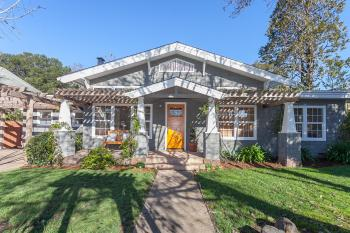 4 Inman Avenue, Kentfield Photo