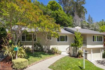 364 N. Almenar Drive, Greenbrae Photo