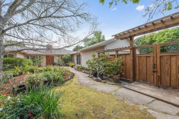 26 Irving Drive, San Anselmo Photo