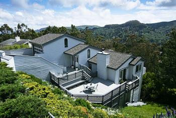 1251 Lattie Lane, Mill Valley #13
