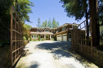 8 Woodland Place, Kentfield #1