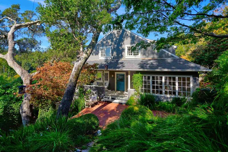 49 Hillside Avenue, Mill Valley