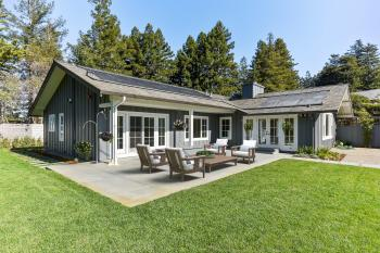61 Ridgecrest Road, Kentfield #1