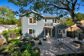 256 Los Angeles Blvd., San Anselmo #9